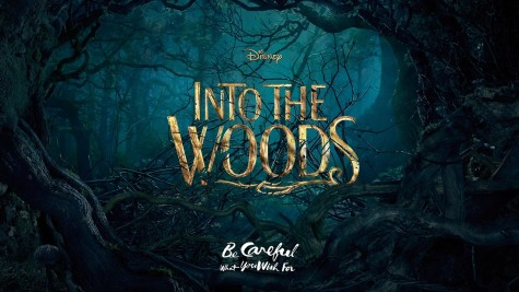 Into the Woods We Go Again