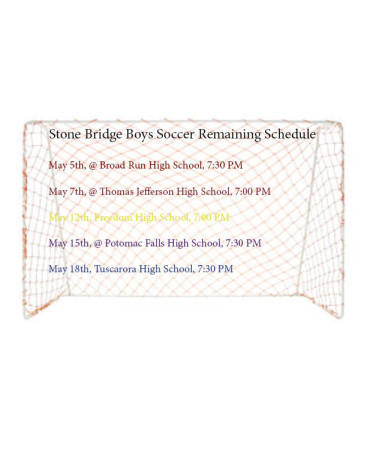 Boys' Soccer Looks to Turn it Around Before Season Ends