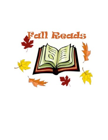 'Fall' in Love With These Seasonal Reads