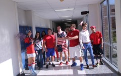 Students Pumped for Spirit Weeks