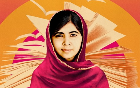 'He Named Me Malala' Inspires All