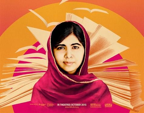 'He Named Me Malala' Inspires All