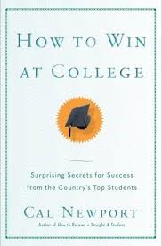 Books to Help Succeed in College