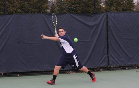 Boys Tennis Aces up Perfect Season