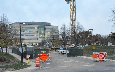 INOVA Loudoun's Construction Continues to Grow