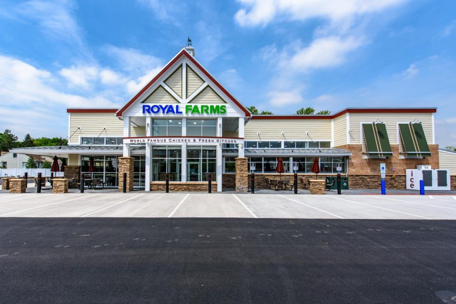 Greenheart Juice & Royal Farms: The New Local Hotspots
