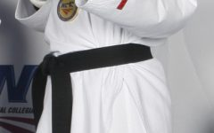 National Champion Leonardo Chang
