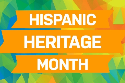 Celebrating Hispanic Heritage Month