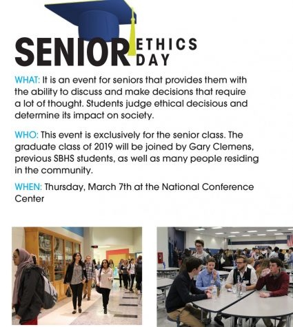 Ethics Day Event
