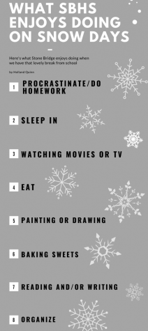 Things to Do During Winter