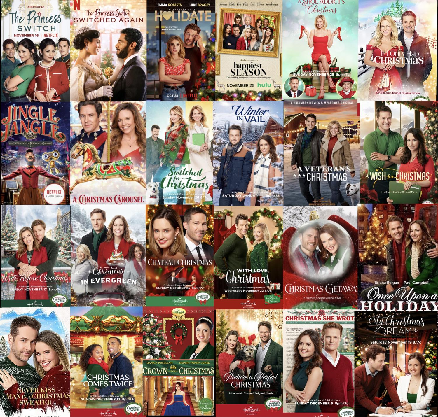 Holiday Films to Watch this Holiday Season