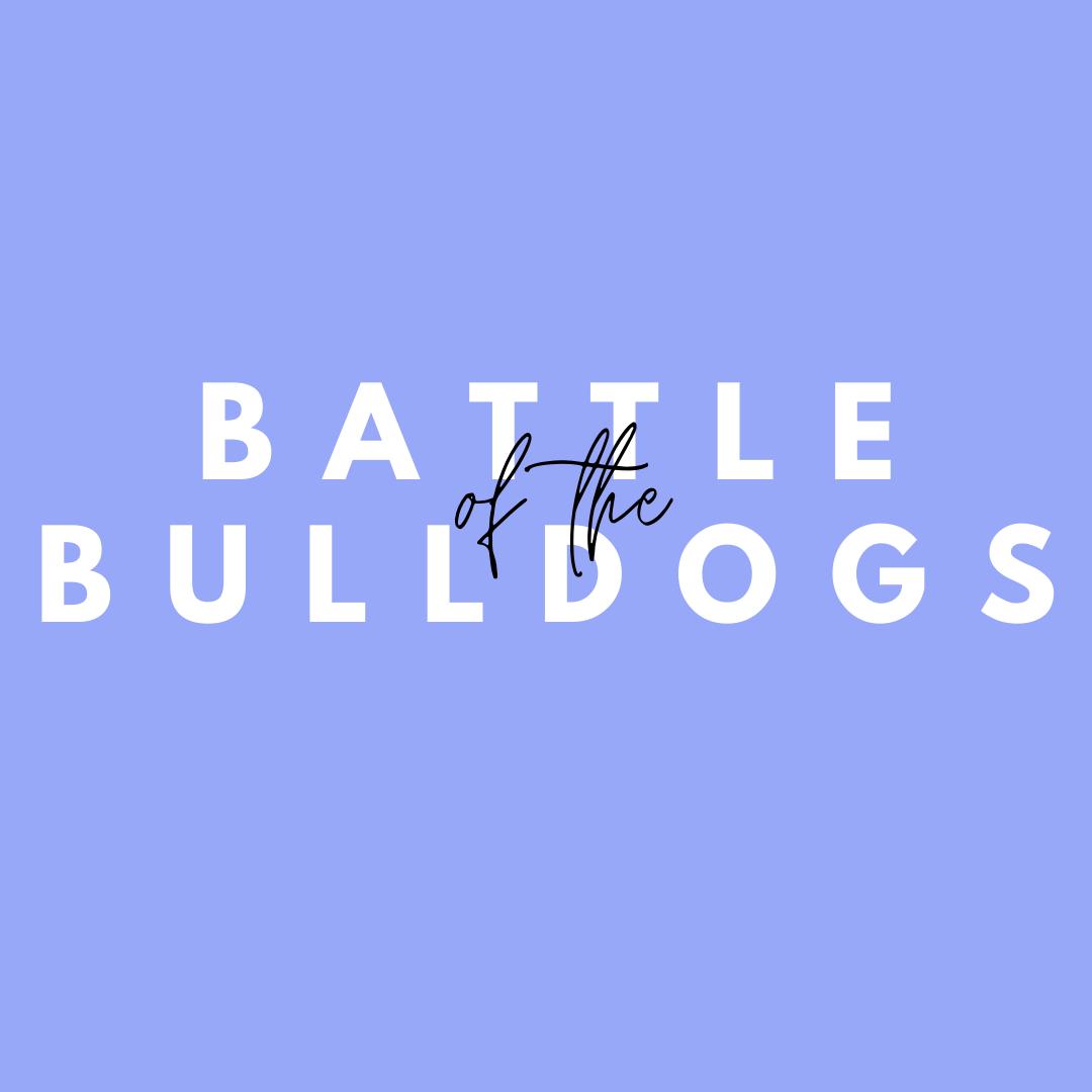 Battle of the Bulldogs