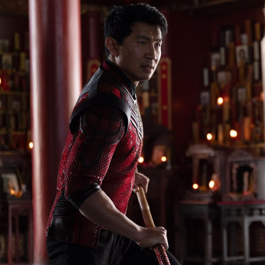 Shang-Chi and The Legend of the Ten Rings: A Review